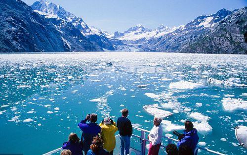 Alaska Cruises - Alaska Tours