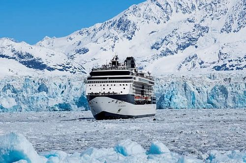 Solstice Alaska Shore Excursions? - Celebrity Cruises ...