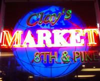 Clays Market