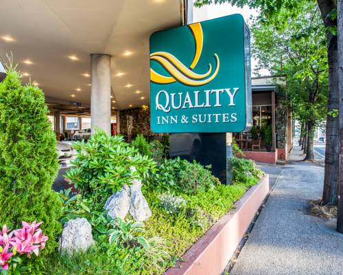 Quality Inn & Suites 2