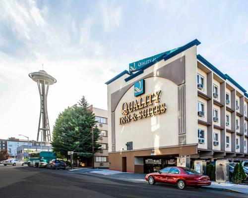 Quality Inn & Suites 2