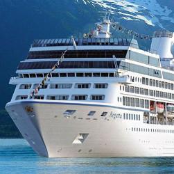 Oceania Cruises - Cruise Port Seattle